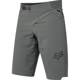Fox Flexair No Liner Shorts Herren pewter